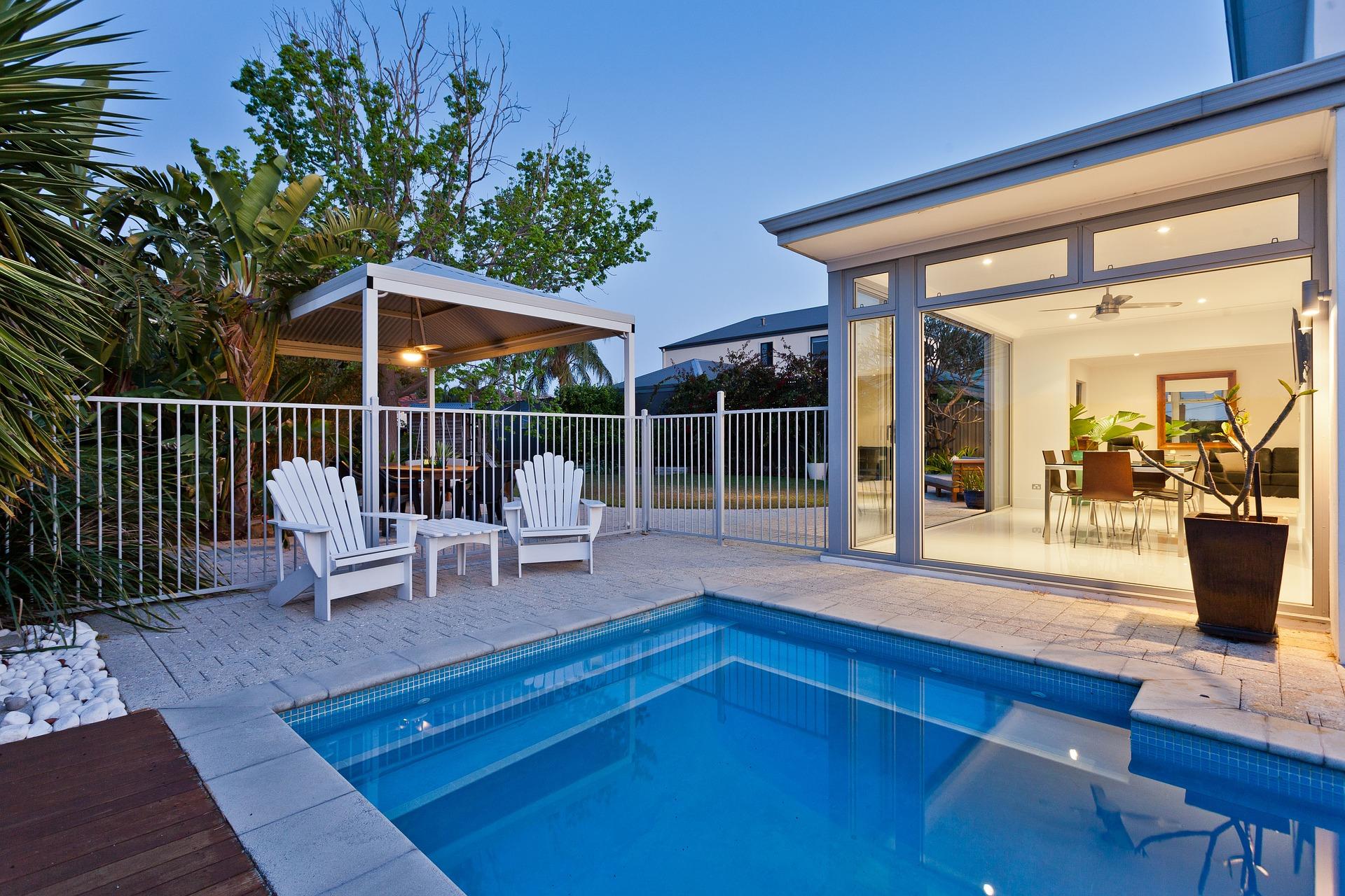 Affodable pool design texas