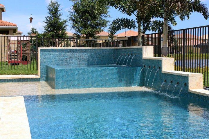 Affodable pool installation Houston