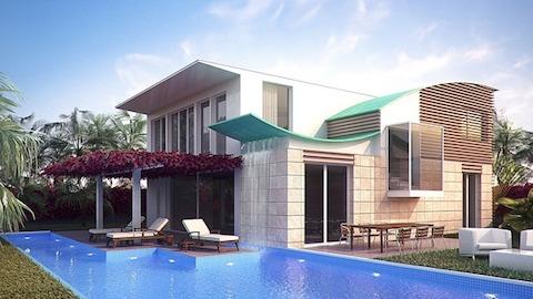 Best pool remodeling