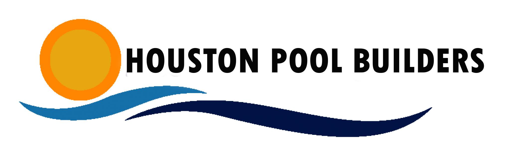 houston pool builders logo
